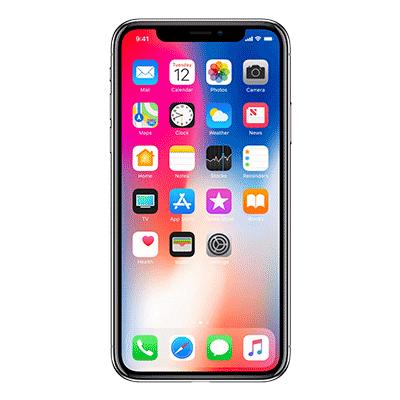 Gadget Hub - Apple iPhone X, Telemóvel