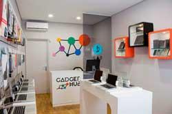 Gadget Hub - Loja