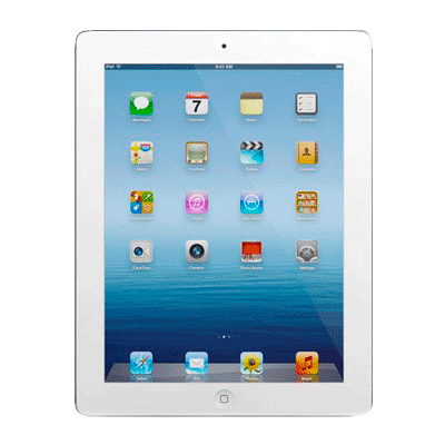 Gadget Hub - Low-Cost - Tablet iPad da Apple usada como Novo
