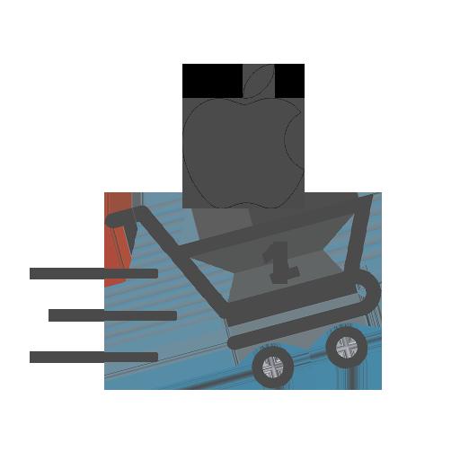 Gadget Hub Pioneiros na Venda de Usados Apple