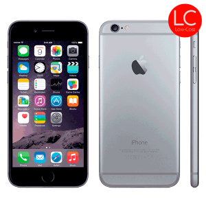 iPhone 6 Usado GADGET HUB_2