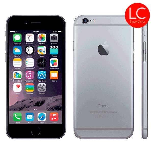 iPhone 6 Usado GADGET HUB_2