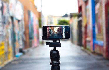 Melhores app para tirar fotos GADGET HUB