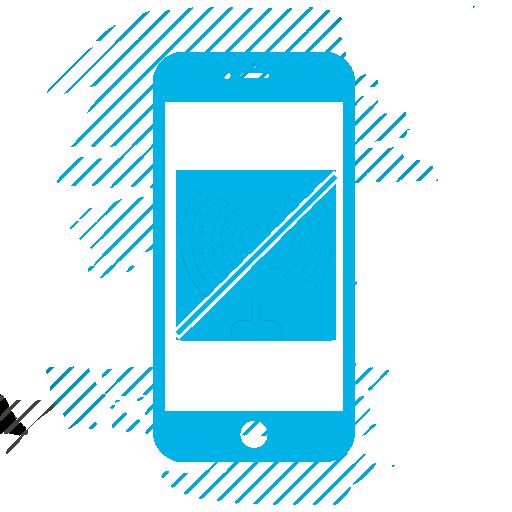 Problemas de Antena - Reparação iPhone Apple - Gadget Hub