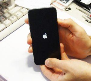 Problemas de iPhone GADGET HUB_1