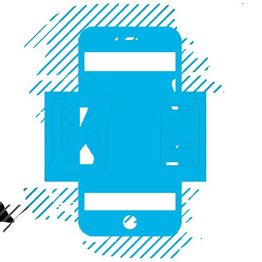 Troca ou substituição de Bateria - Reparação iPhone Apple - Gadget Hub