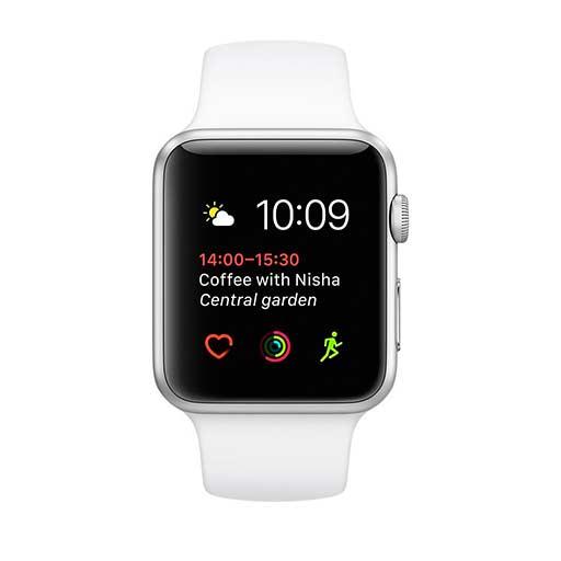 Reparação Apple Watch Series 2 - Gadget Hub Reparações Apple Watch ao MELHOR PREÇO do Mercado