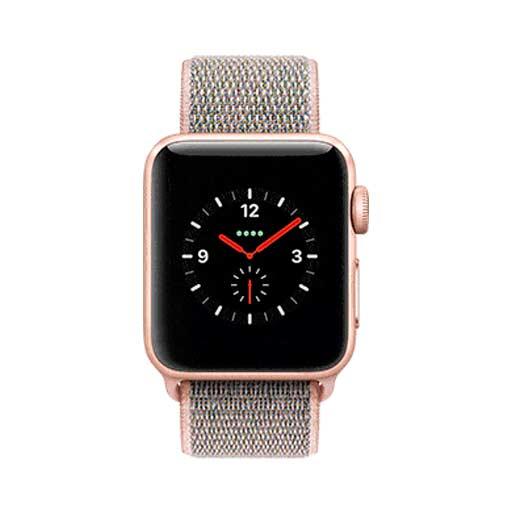 Reparação Apple Watch Series 3 GPS + Telemóvel - Gadget Hub Reparações Apple Watch ao MELHOR PREÇO do Mercado
