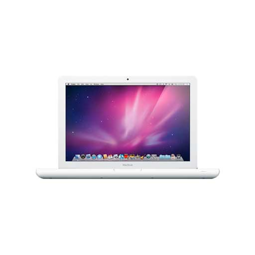Reparação Macbook White - Reparação Macbook Apple - Reparações Apple Gadget Hub