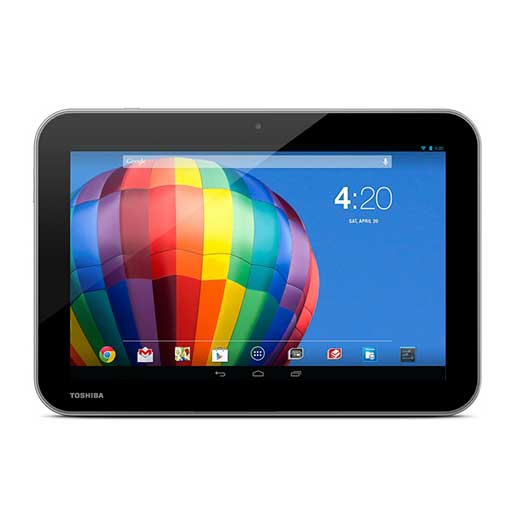 Reparação de Tablets Toshiba - Gadget Hub Reparações de Tablets Toshiba ao MELHOR PREÇO do Mercado