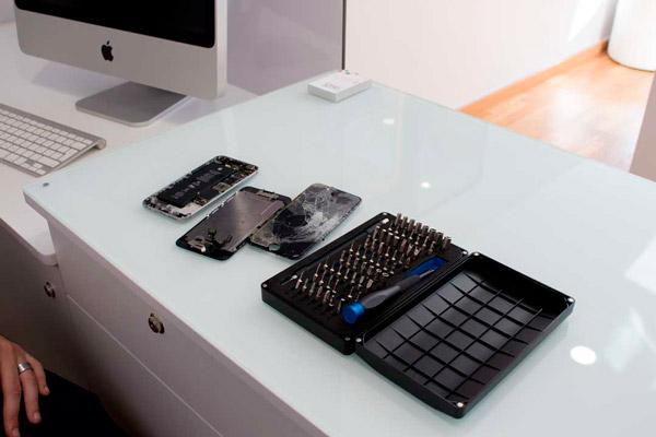 Substituição da bateria de iPhones Apple ao Melhor PREÇO - Reparação iPhone - Gadget Hub