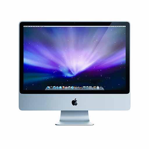 iMac 24 - Reparação iMac 24 Apple - Reparações Apple Gadget Hub