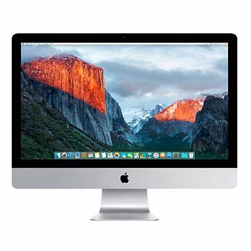 iMac 27 - Reparação iMac 27 Apple - Reparações Apple Gadget Hub