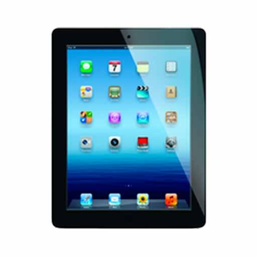 iPad 2 - Reparação iPad 2 Apple - Reparações Gadget Hub