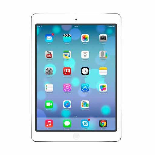 iPad Air - Reparação iPad Air Apple - Reparações Gadget Hub