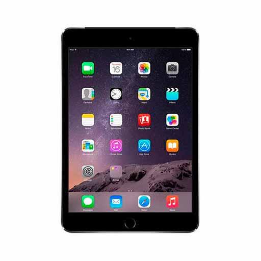 iPad Mini 4 - Reparação Mini 4 Apple - Reparações Gadget Hub