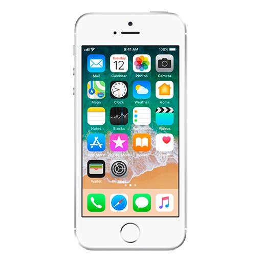 iPhone SE - Reparação iPhone Apple - Gadget Hub
