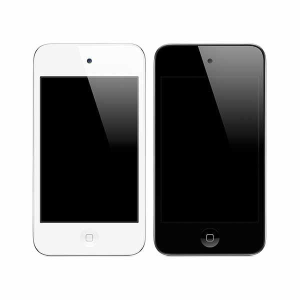 Retoma iPod touch (4.ª geração) - Retomas iPod - Gadget Hub em Lisboa