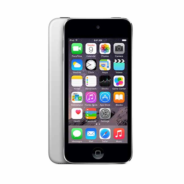 Retoma iPod touch (5.ª geração, 16 GB, meados de 2013) - Retomas iPod - Gadget Hub em Lisboa