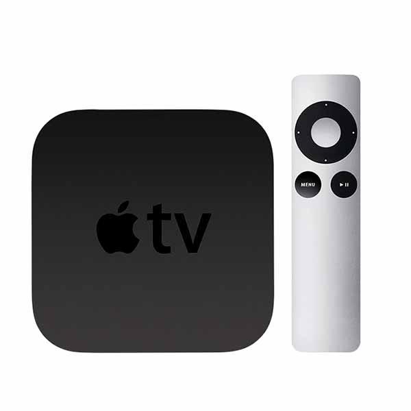 Retomas Apple TV 3 Geração - Retoma Apple TV - Gadget Hub em Lisboa