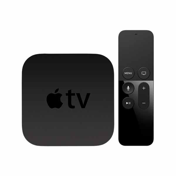 Retomas Apple TV 4 Geração - Retoma Apple TV - Gadget Hub em Lisboa