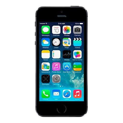 Gadget Hub - Lab - Reparação de Vidro iPhone 5 em Lisboa - Reparações de VIDRO e LCD iPhone