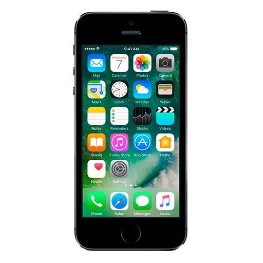 Gadget Hub - Lab - Reparação de Vidro iPhone 5S em Lisboa - Reparações de VIDRO e LCD iPhone