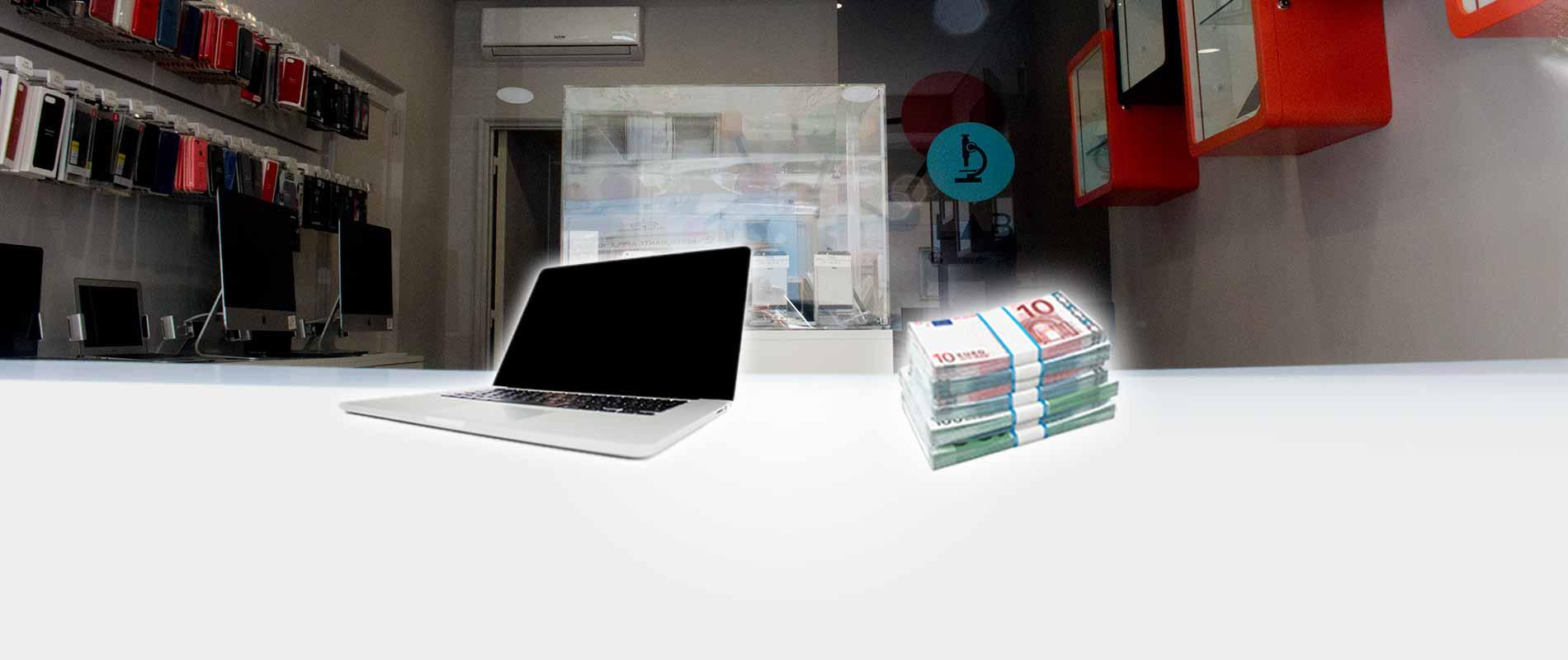 Gadget Hub - Retmas - Telemóveis Usados e Novos - Retomas Macbook