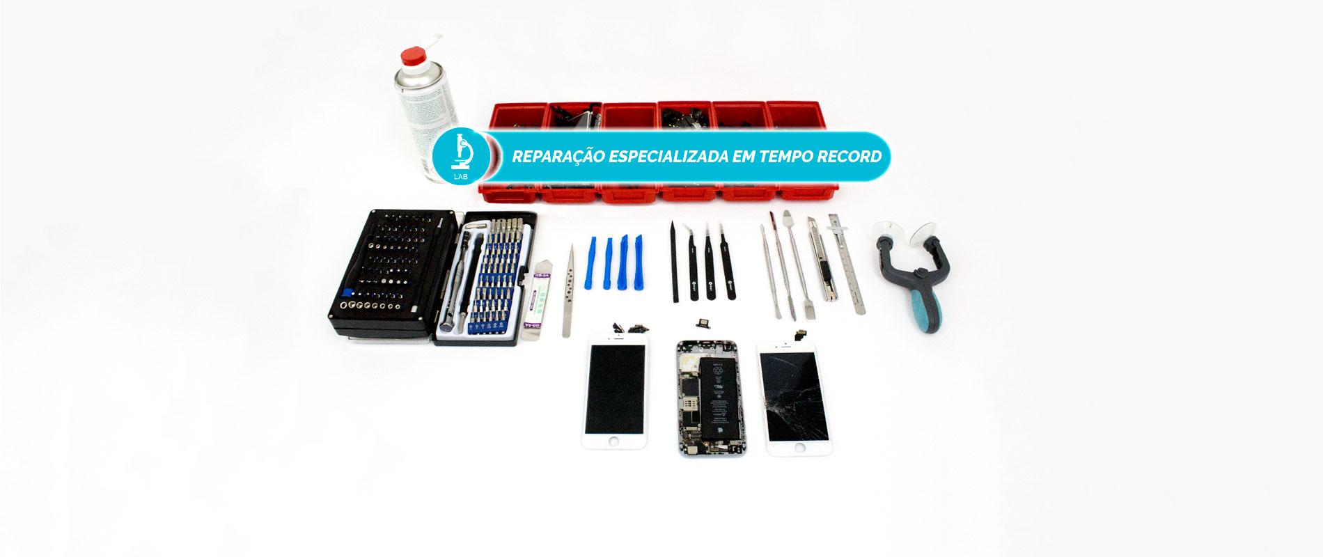 Gadget Hub - Telemóveis Novos e Usados - Reparação de Telemóveis - Reparação iPhone em Lisboa
