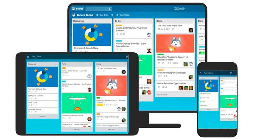 As Melhores Apps para gerir tarefas,Trello Gestão de Projetos - Actividades - BLOG - Os melhores Serviços em Lisboa - Aproveita Já - Gadget Hub