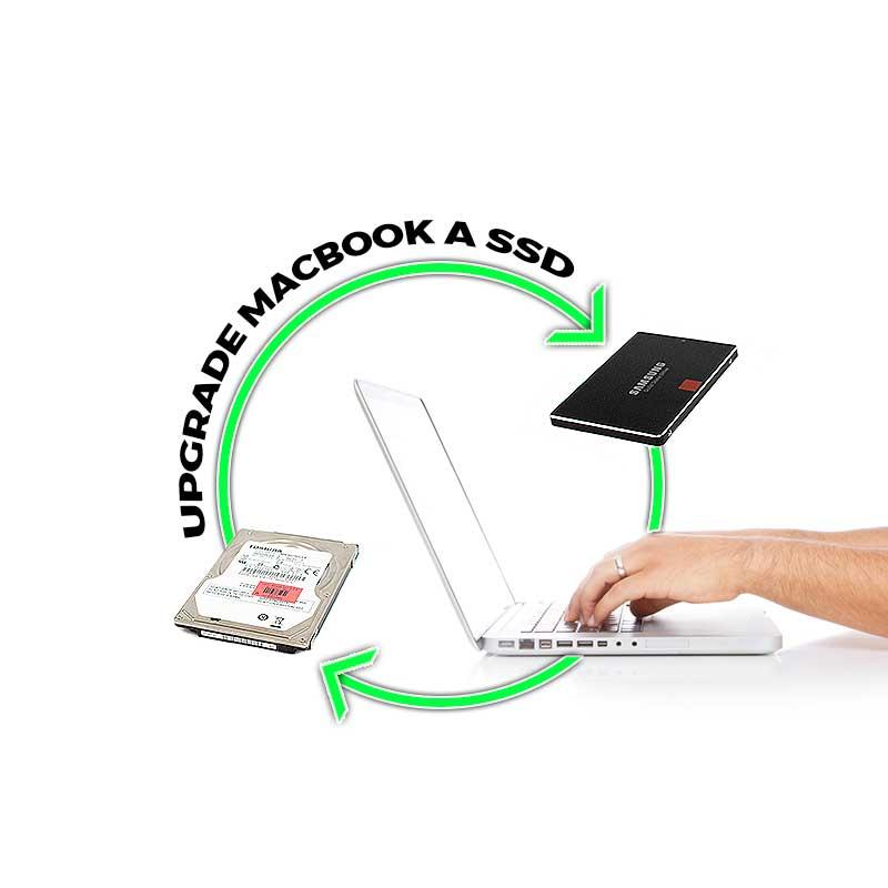 Gadget Hub - Upgrade Macbook SSD - Os Melhores Produtos da Apple, Samsung e Muito Mais 1