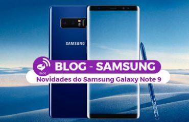 Novidades Samsung Galaxy Note 9 - As melhores Novidades Samsung Galaxy Note 9 - Gadget Hub - Os melhores Serviços em Lisboa - Aproveita Já na Gadget Hub