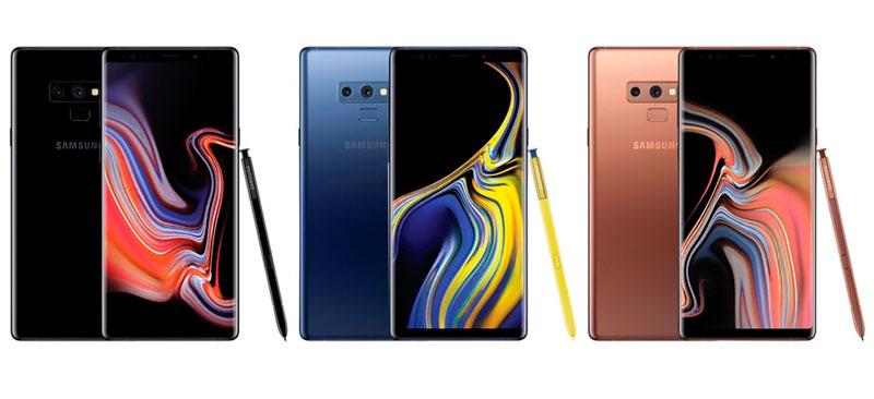 Novidades Samsung Galaxy Note 9 - As melhores Novidades do Samsung Galaxy Note 9 - Gadget Hub - Os melhores Serviços em Lisboa - Aproveita Já - Gadget Hub