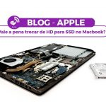 Vale a pena trocar de HD para SSD no Macboo, - Devo fazer o upgrade ao disco do meu Mac, Trocar de HD para SSD - BLOG - Os melhores Serviços em Lisboa - Gadget Hub