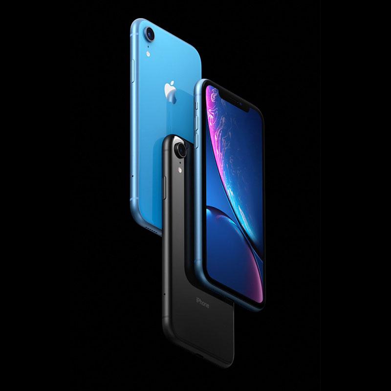 Gadget Hub - Blog - Novidades e diferenças do iPhone XR_3